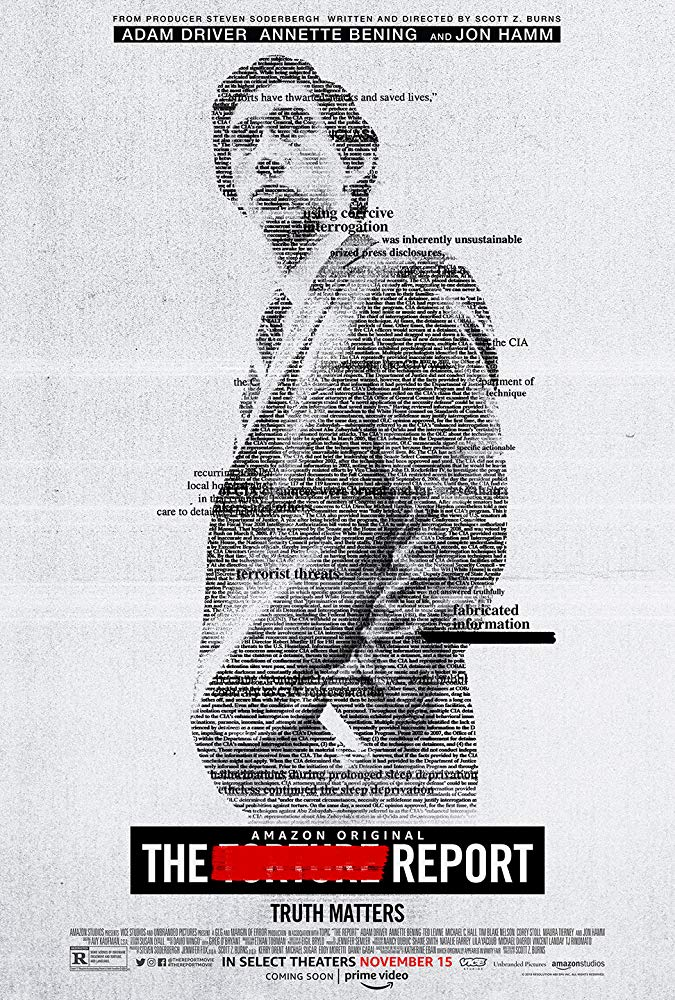 poster of man in suit