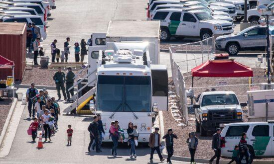 Illegal Alien Sues, Alleges US Detention Is Slavery