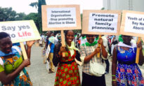 African Pro-Lifer Rails Against Importing Western NGO Family Planning in Africa