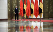 German Companies in China Have Low Business Confidence; Many Plan to Leave Market: Study