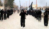 ISIS Advises Jihadists to Avoid 'Land of Epidemic' Europe