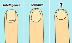 Your Nail Shape Reveals Something Interesting About Your Personality. Which One Is Yours?