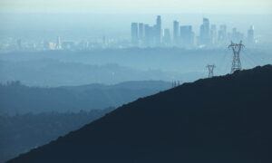Aggressive California Emissions Policies Fall Short of State Climate Targets