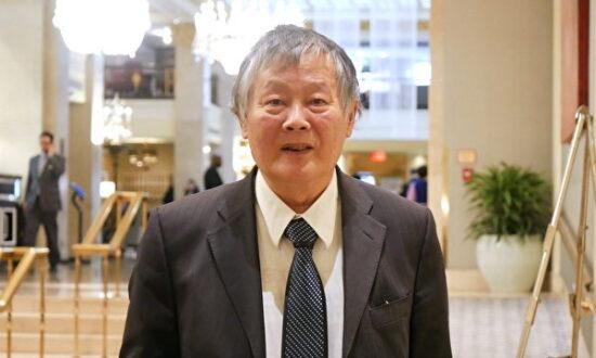 Wei Jingsheng: US Attitude Pivotal to Outcome of the Hong Kong Movement