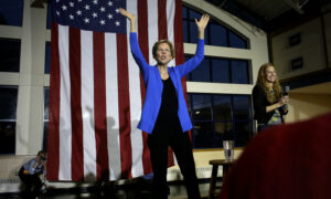 Warren Says Wealth Tax Would Take '2 Cents' From Billionaires, but Proposal Says Differently