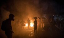 Hong Kong Campus Besieged by Police in Nighttime Clashes With Student Protesters