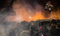 Control of the Internet May Be the Real Reason for Police Violence at Chinese University of Hong Kong