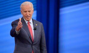 Biden 'Not a Healthy Guy,' Says Former Obama Doctor