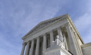 Trump Administration Asks Supreme Court to Allow Federal Executions