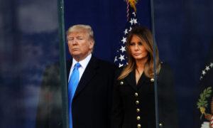 Trump Calls Inquiry 'No Due Process Scam' as Public Impeachment Hearings Loom