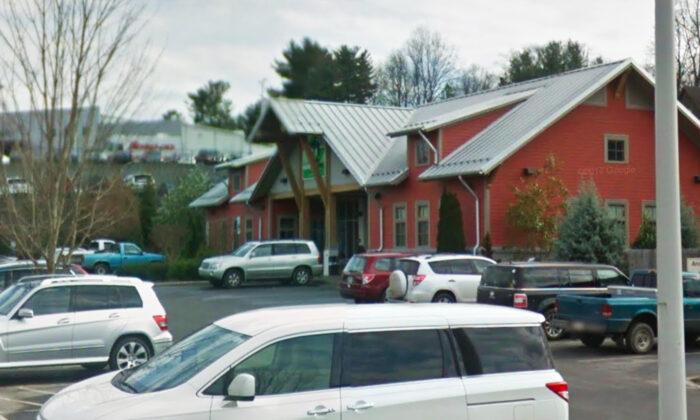 (Google Maps | Asheville Humane Society)