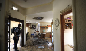 Islamic Jihad Says 'No Limits' to Response After Leader Killed, 190 Rockets Fired into Israel