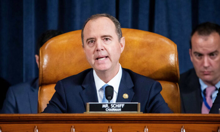 The Pending FISA Report and Potential Impact on Schiff and
