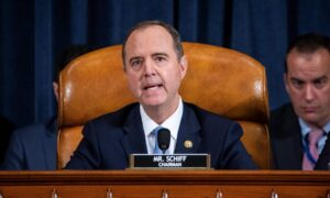 Trump Adviser Dares Schiff to Testify During House Impeachment Hearing