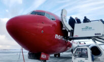Norwegian Air to Fly Three New Non-Stop US to Europe Routes