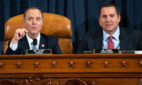 House Intel Committee Votes Against Subpoena of Impeachment Whistleblower