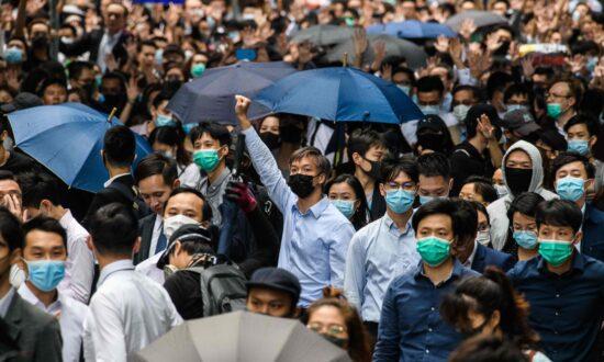 US Senators Initiate Expedited Process to Pass Hong Kong Bill