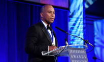 Deval Patrick Joins Crowded 2020 Democrat Field in Bid for Presidency