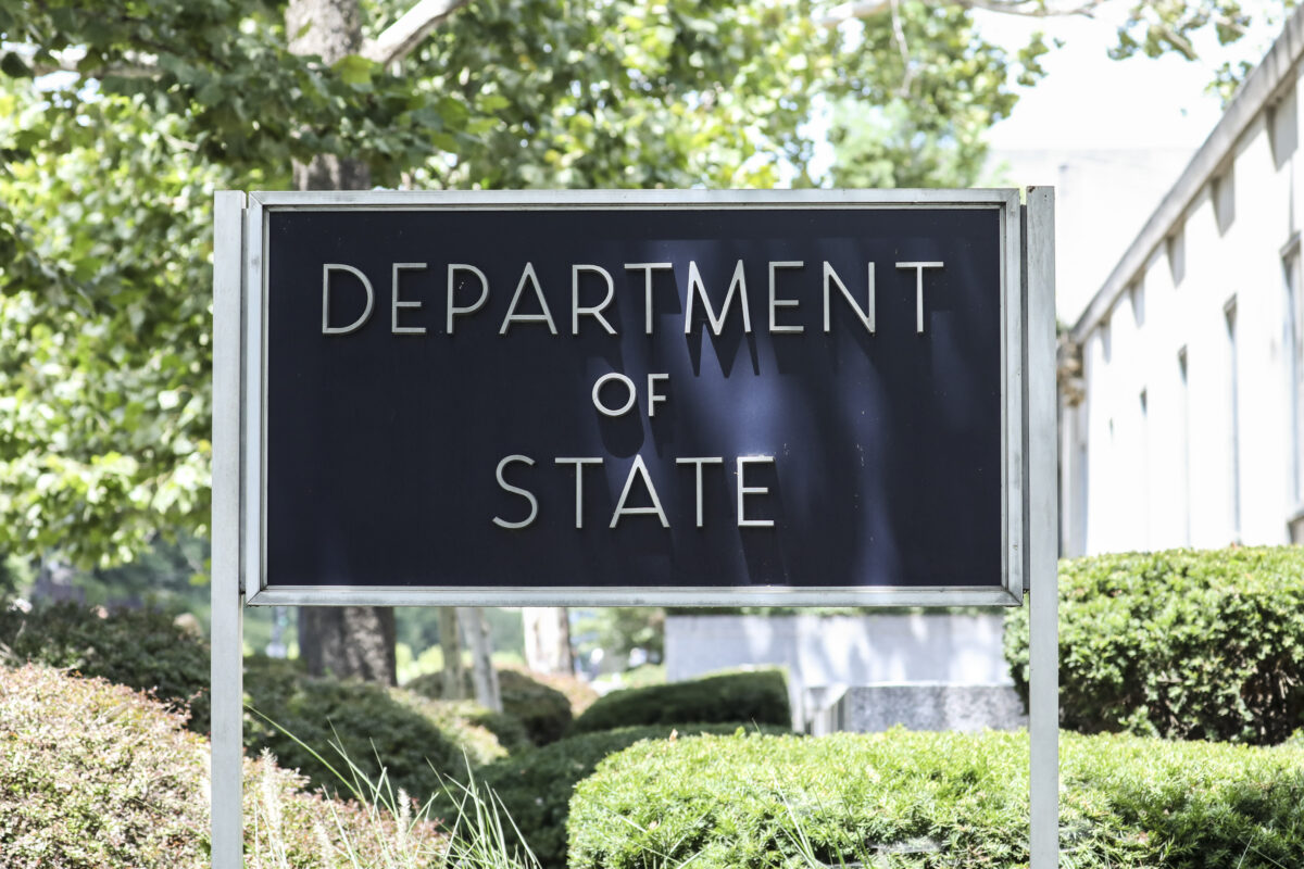 State Department's Firing of Worker Over Perceived Support of Obama Was Inappropriate: OIG