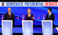 Why Democrat Candidates Are a 'Bonfire of the Mediocrities'