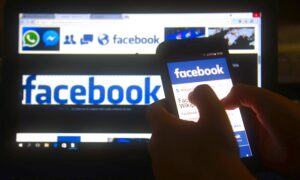 Facebook Sued in US Federal Court for Alleged Anticompetitive Conduct