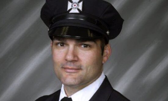 Firefighter Dies Saving Crew Members From Burning House