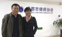 China's 'Bravest Female Lawyer' Describes Inhumane Torture in Chinese Prisons