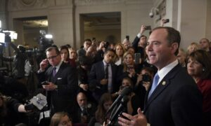 Adam Schiff Will Be Called as a Witness in Senate Impeachment Trial: Graham