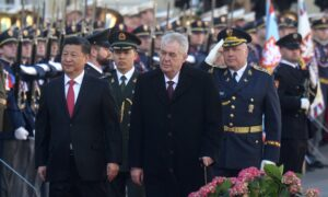 Sister City Partnerships With China: Promoting the Chinese Regime's Agenda Abroad