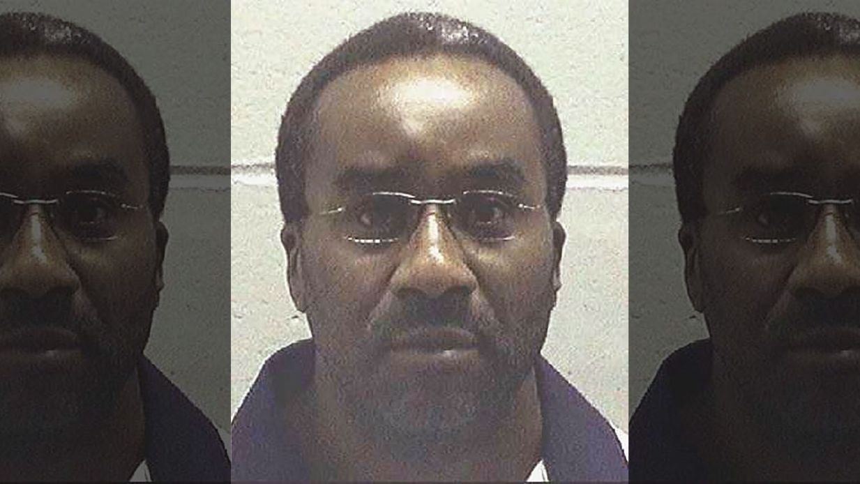 Georgia Inmate Executed for 1994 Slaying of Clerk After Supreme Court Denies Appeal