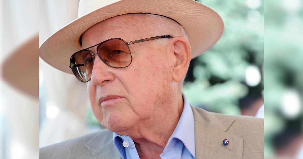 Branko Lustig, Croatian Holocaust Survivor and 'Schindler's List' Producer, Dies at 87