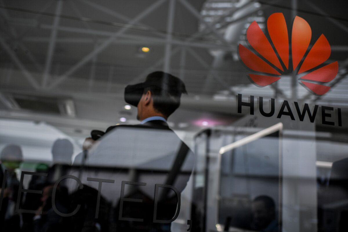 As Europe passes tipping point, will Huawei dominate 5G globally: John Sitilides - The Epoch Times