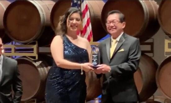 California Organization Rewards Anti-Marijuana Leader While U.S. Senate Discusses Cannabis Banking Legislation