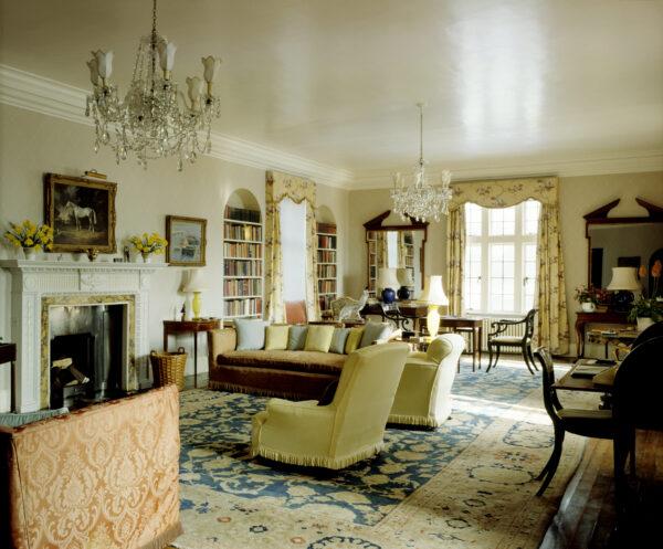 Chartwell House Churchills home