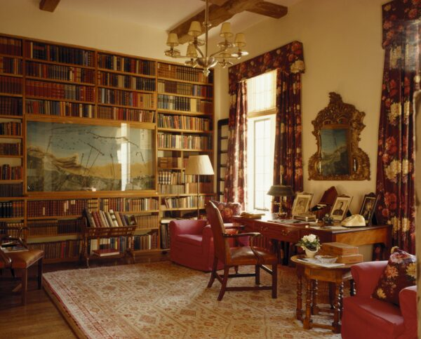 Chartwell House Churchill