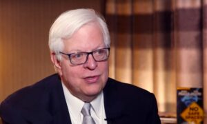 Video: Dennis Prager—'This Is the Reichstag Fire, Relived'