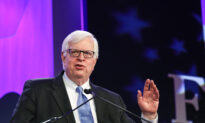 Dennis Prager on How Colleges Indoctrinate Students With Contempt for America, 'No Safe Spaces' Film
