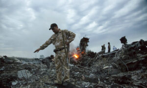 MH17 Airliner Investigators Name Top Putin Aide, Call for Witnesses