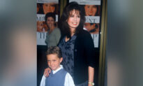 'The Talk' Show Host Marie Osmond Reflects on Son's Suicide 10 Years Later