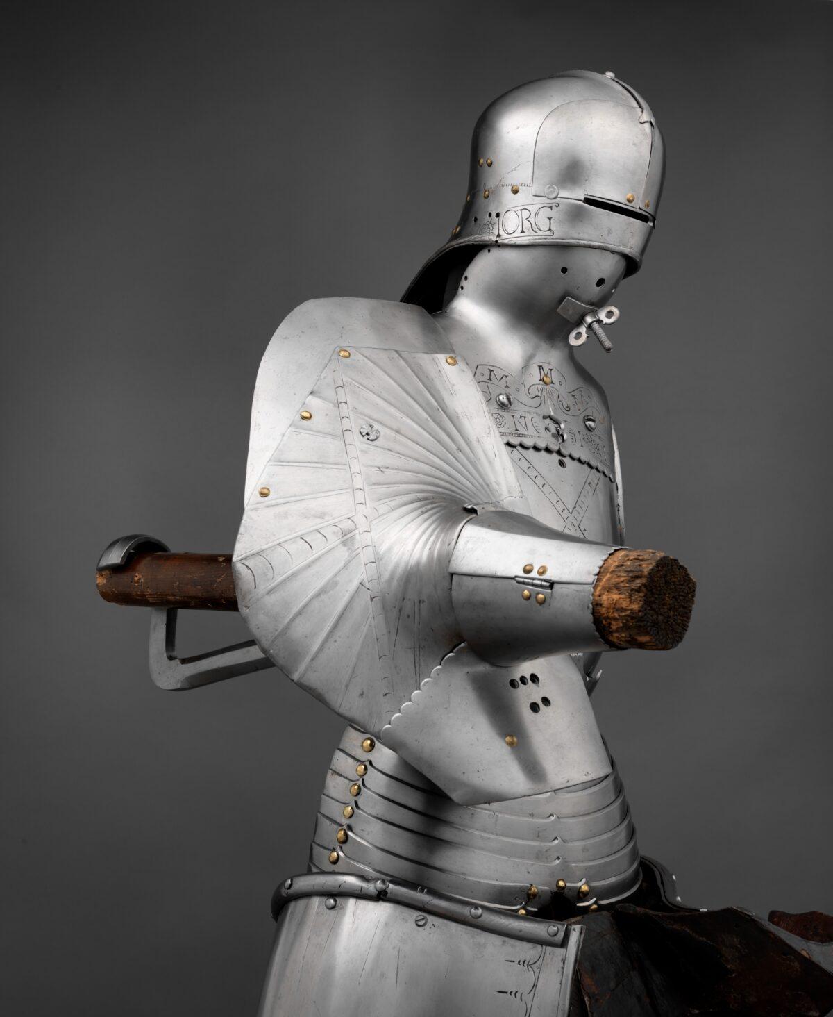 inventive armor
