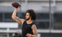 Colin Kaepernick's Lawyer Claims Two Teams Are Interested After Workout