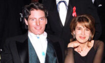 Christopher Reeve Wanted to 'End It' After He Was Paralyzed, Until He and His Wife Made a 'Love Pact'