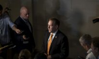 Impeachment Hearings Should Be Postponed Due to New Development, Rep. Zeldin Says