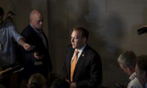 Rep. Lee Zeldin Announces Run for New York Governor