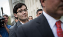 Supreme Court Rejects 'Pharma Bro' Martin Shkreli's Appeal of Fraud Conviction