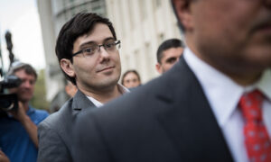 Supreme Court Rejects 'Pharma Bro' Shkreli's Appeal of Fraud Conviction