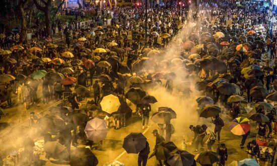 Interview With Chinese Activist Wei Jingsheng: Will the World Allow Hong Kong to Become Another Tiananmen Square Massacre?
