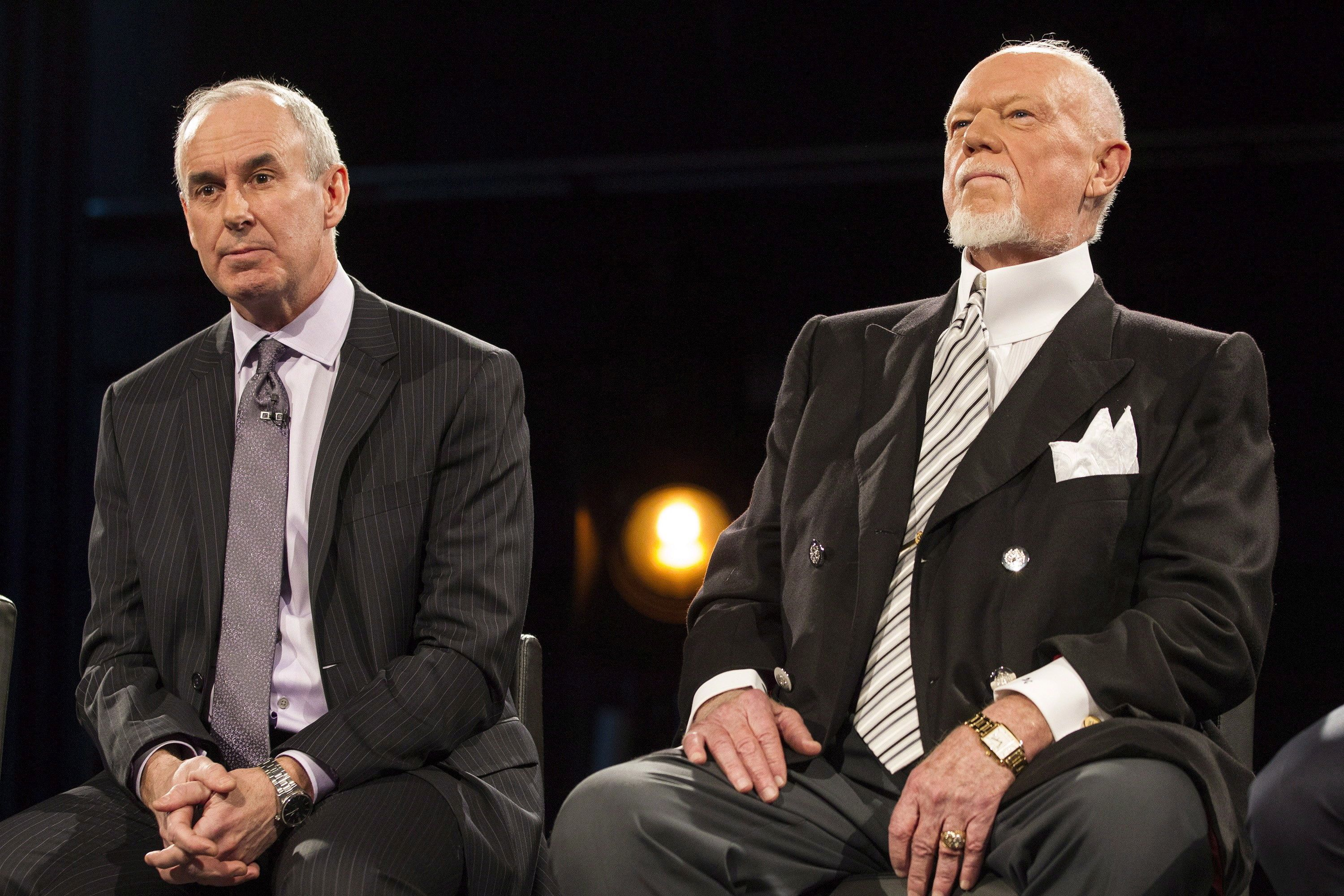 Bettman Declines to Weigh in on Cherry, Says MacLean 'Spoke From the Heart'