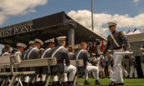 Unvaccinated West Point Cadets Face Harsh Restrictions, Parents Say