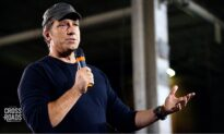 Mike Rowe On Making Heroes from the Average Joe